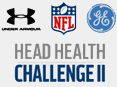 GE & NFL Announce Sixteen Round One Winners of $20m Head Health Challenges