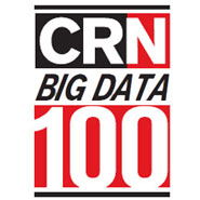 CRN's Big Data 100